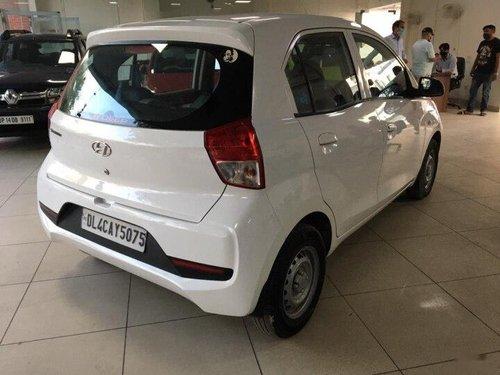Used 2018 Hyundai Santro Magna CNG MT in Ghaziabad