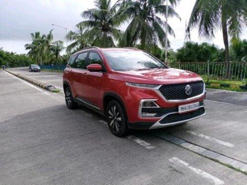 MG Hector Hybrid Sharp 2020 MT for sale in Mumbai