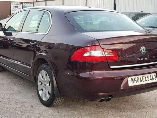 Used Skoda Superb 1.8 TSI 2011 MT for sale in Pune