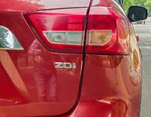 Used Maruti Suzuki Vitara Brezza ZDi 2016 AT in Ahmedabad