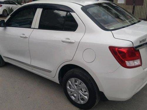 Used 2018 Maruti Suzuki Dzire MT for sale in New Delhi