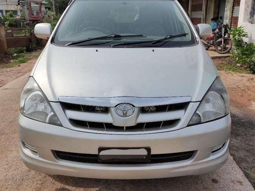 Toyota Innova 2.5 G 7 STR BS-III, 2008 MT for sale in Rajahmundry