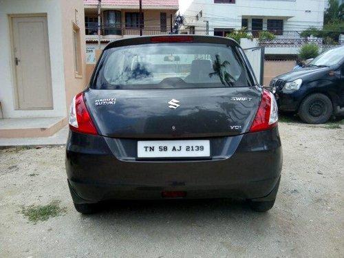 Used 2014 Maruti Suzuki Swift MT for sale in Coimbatore