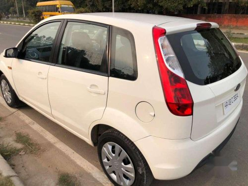 Used 2011 Ford Figo MT for sale in Chandigarh -2