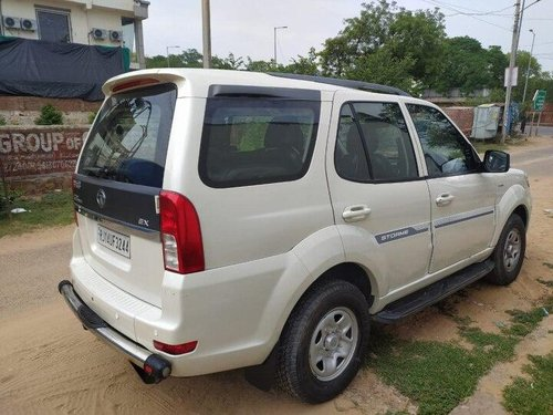Used Tata Safari Storme EX 2017 MT for sale in Jaipur