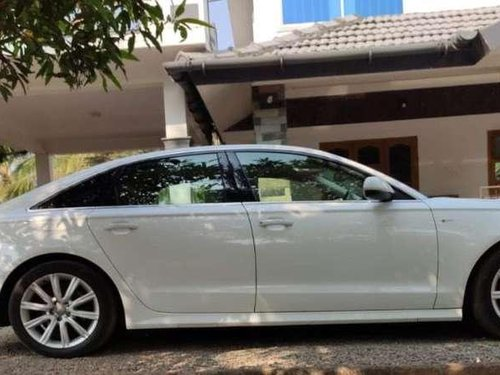 Used 2015 Audi A6 AT for sale in Tirur