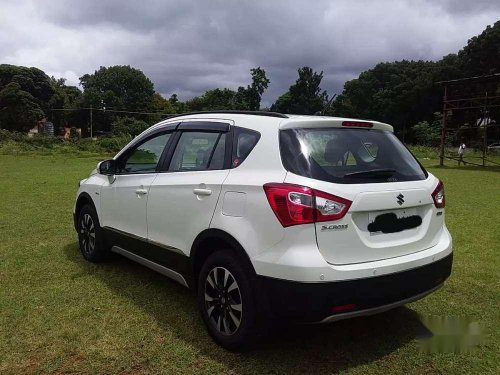 Maruti Suzuki S Cross 2018 MT for sale in Mysore