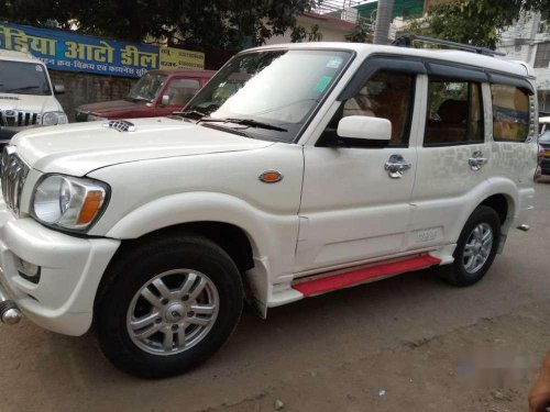 Used 2014 Mahindra Scorpio MT for sale in Jabalpur