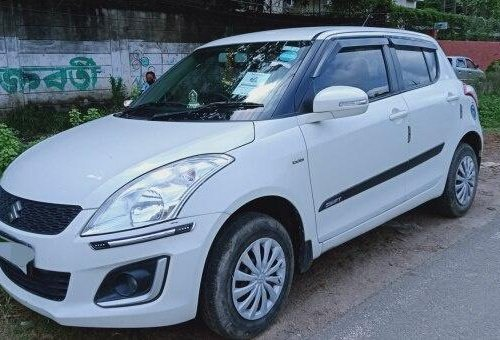 Maruti Suzuki Swift VDI 2016 MT for sale in Kolkata -10