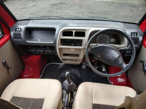 Maruti Suzuki Eeco 5 STR, 2011, MT for sale in Pune