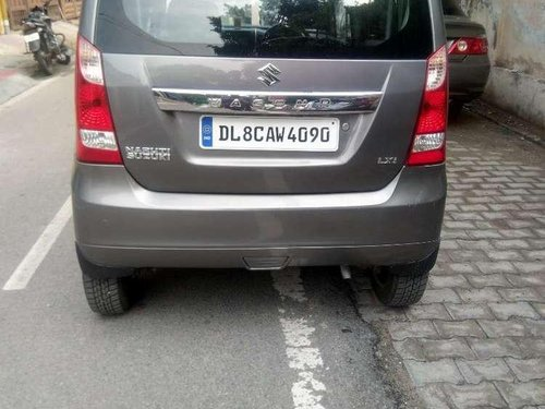 2012 Maruti Suzuki Wagon R LXI MT in Ghaziabad