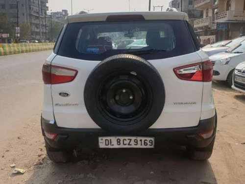Used Ford Ecosport 2013 MT for sale in Ghaziabad