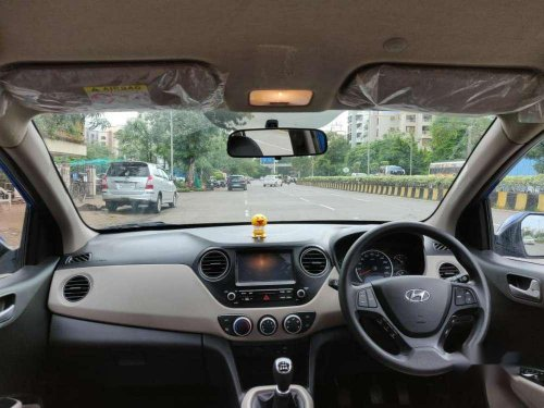 2018 Hyundai Grand i10 Sportz MT for sale in Mumbai