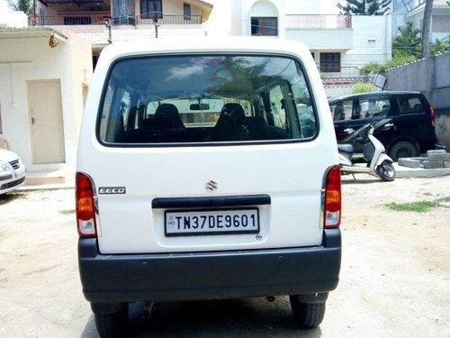 Used Maruti Suzuki Eeco 2019 MT for sale in Coimbatore