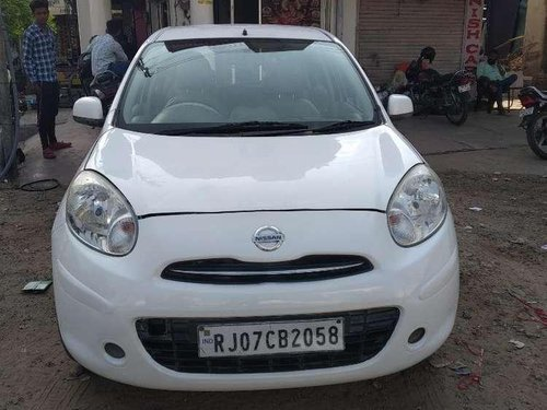 Used Nissan Micra Active XV, 2012 MT for sale in Jaipur