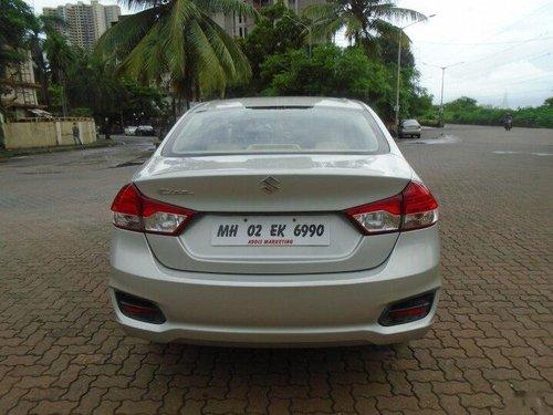 Maruti Suzuki Ciaz 2017 MT for sale in Mumbai