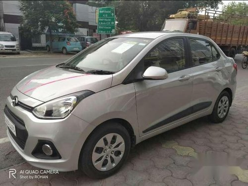 Used Hyundai Xcent 2015 MT for sale in Noida
