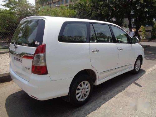 Used Toyota Innova 2.5 VX 7 STR 2014 MT in Mumbai