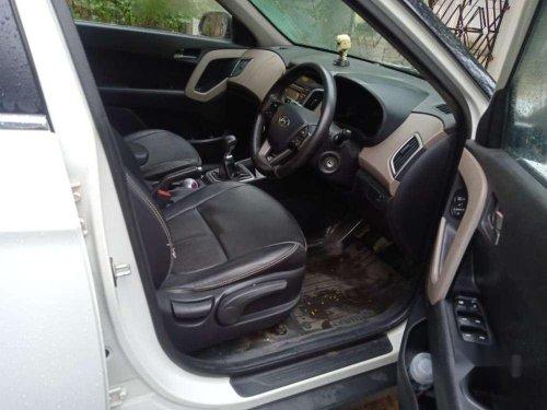Hyundai Creta 1.6 S, 2015, Petrol AT for sale in Mumbai