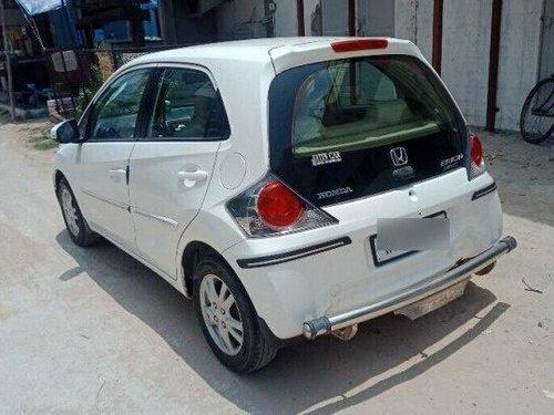 Used Honda Brio 2016 MT for sale in Jaipur