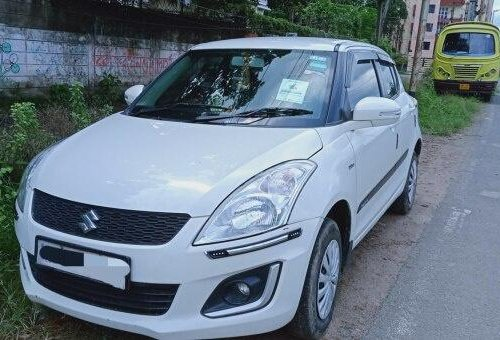 Maruti Suzuki Swift VDI 2016 MT for sale in Kolkata -9
