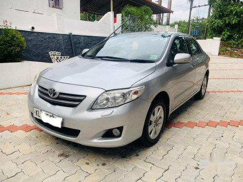 Used 2009 Toyota Corolla Altis MT for sale in Kottayam -0