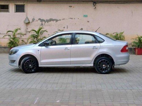 Used 2015 Skoda Rapid AT for sale in Mumbai