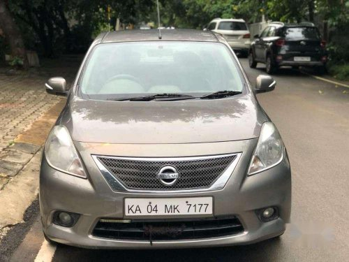 Used Nissan Sunny 2013 MT for sale in Nagar