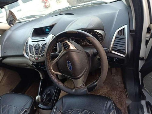 Used Ford EcoSport 2013 MT for sale in Indore