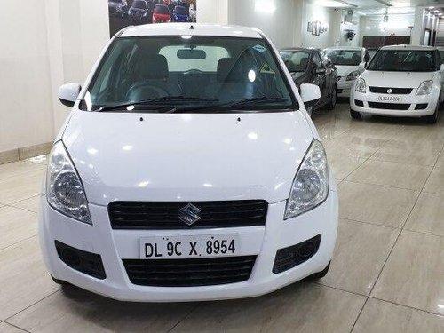 Used Maruti Suzuki Ritz 2011 MT for sale in New Delhi