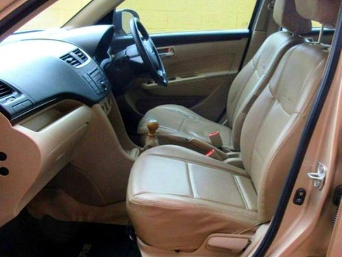 2012 Maruti Suzuki Swift Dzire MT for sale in Coimbatore
