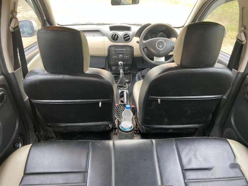 Used Renault Duster 2012 MT for sale in Coimbatore-2