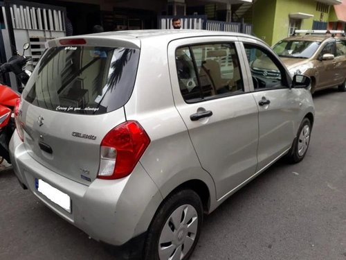 Used Maruti Suzuki Celerio VXI 2015 AT in Bangalore