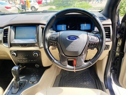 Used Ford Endeavour 2016 AT for sale in Indore
