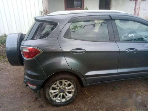Used Ford EcoSport 2015 MT for sale in Nashik