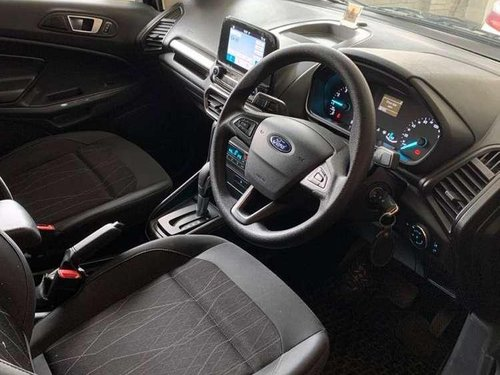 Used Ford EcoSport 2018 AT for sale in Ludhiana