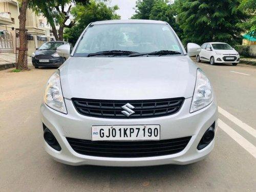 Used 2012 Maruti Suzuki Swift Dzire MT for sale in Ahmedabad