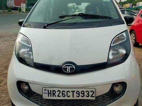 Used 2015 Tata Nano MT for sale in Faridabad