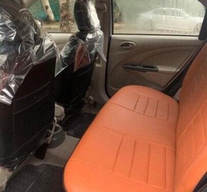Used 2013 Toyota Etios Liva MT for sale in New Delhi