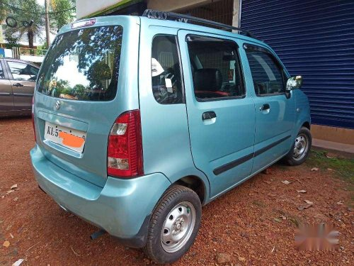 2009 Maruti Suzuki Wagon R VXi MT for sale in Thalassery