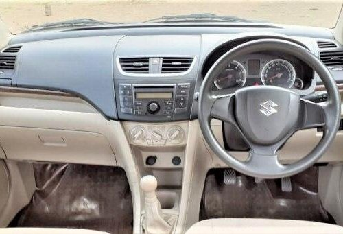 Maruti Suzuki Swift Dzire VDI 2015 MT in Mumbai -8