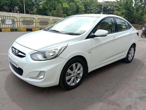 Used 2013 Hyundai Fluidic Verna MT for sale in Pune