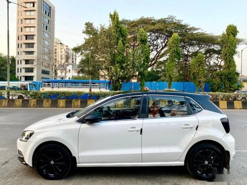 Volkswagen Polo GT TSI 2016 AT for sale in Mumbai