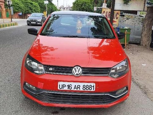 Volkswagen Polo Highline, 2014, MT for sale in Ghaziabad
