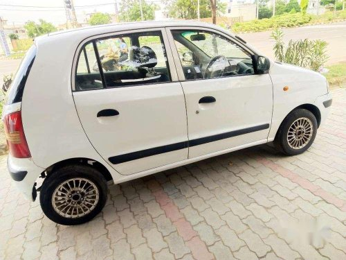 2006 Hyundai Santro Xing MT for sale in Ludhiana -5