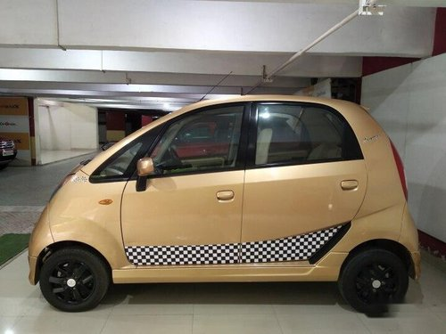 Used 2014 Tata Nano Xt MT for sale in Pune