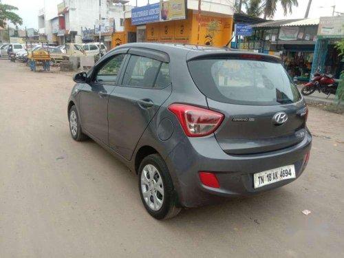 Used Hyundai Grand I10 Magna 2016 MT for sale in Chennai