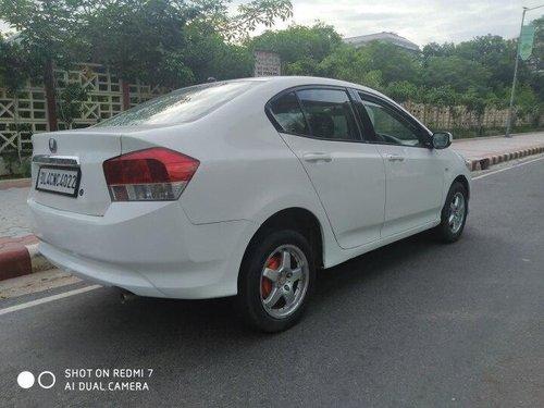 Used 2009 Honda City MT for sale in New Delhi