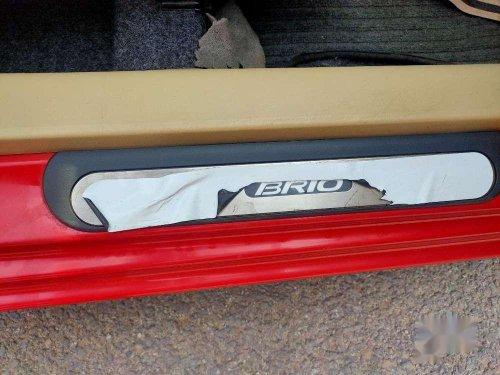 Used Honda Brio 2012 MT for sale in Agra