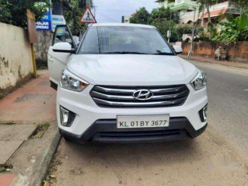 2016 Hyundai Creta MT for sale in Thiruvananthapuram